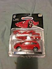 New, in Package, Kid Connection Street Tuners Ford Focus