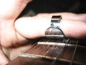 Cool little MINI SLIDE RING - Stealth Slide *