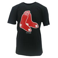 Boston Red Sox Official MLB Genuine Apparel Kids Youth Size T-Shirt New Tags