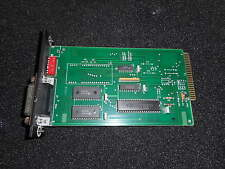 TTC IEEE 488 INTERFACE BOARD 30468 REV B BOARD PCB >