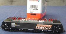 PIKO 57958 E-Lok BR 189 The LOCON bzw.mrce Private Train Holland ep.5/6 with DSS