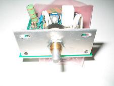 windsor floor machine control115volts