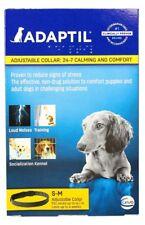 "Adaptil Calming Collar for Small & Medium Dogs (17.7"")"