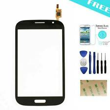 For Samsung Galaxy Grand Duos GT-i9082 Touch Screen Digitizer Glass Lens Black