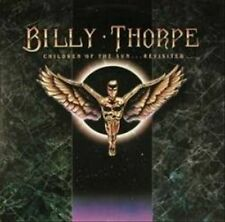 Children of the Sun...Revisited by Billy Thorpe (CD, Feb-2008, Sony BMG) LN