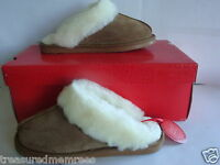 Sonoma Life + Style Slip On Clog Slippers  ~  Size 6 ~  New In Box ~ MSRP: $60