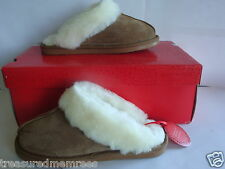 Sonoma Life + Style Slip On Clog Slippers  ~  Size 11 ~  New In Box ~ MSRP: $60