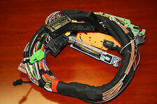 cable harness for Mercedes-Benz S500, 500SEC (NEW)