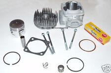 MIni Pocket Bike Big Bore Kit 47cc 49cc Engine Motor Performance Upgrade Parts
