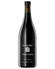 Henschke Johann's Garden case of 6 Grenache Mourvèdre Shiraz Dry Red Wine 750mL