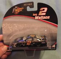 #2 RUSTY WALLACE RUSTYS LAST CALL 84 ROY 2005 DODGE WINNERS CIRCLE ADULT 1/64