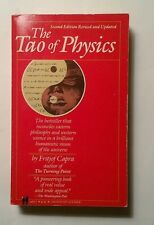 The Tao of Physics by Capra, Fritjof 1984 Second Edition Revised/Updated