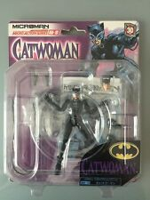 CATWOMAN Microman Takara Japan Action Figure 2004 Import DC Comics BATMAN MIP