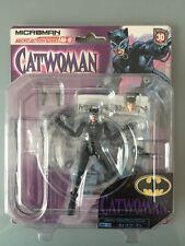CATWOMAN Microman Takara Japan Action Figure 2004 Import DC Comics BATMAN MIP