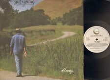 NEIL YOUNG Old Ways LP 1985 incl PHOTO-InnerSleeve