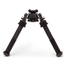 B&T AccuShot Bt10V8 Atlas Bipod with Low Profile Two-Screw Clamp Rail Mount