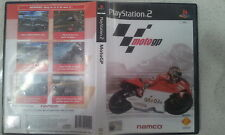 Motogp Sony PS2 PAL Version