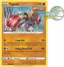 Pokemon 81/203 Tygnon Reverse EB07 Epee et Bouclier Evolution Céleste VF Françai