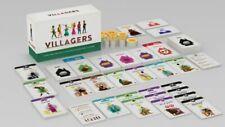 Sinister Fish Games Sif00030 Villagers - En