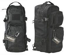 Army Combat Military Shoulder Bag Rucksack Day Pack Tactical Sling Bag Travel