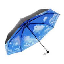 Upside Modern Upside Down Umbrella C-Handle Double Layer Inside-Out Colors V2O8