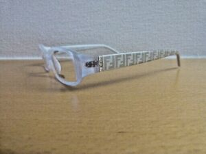 Originale Brille, Korrektionsfassung FENDI F838R 110