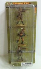 Ultimate Soldier 1:32 Afrkika German WWII DAK Series I Set A Africa Corps