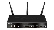 D-Link DSR-1000N Wireless VPN Security Router neu OVP