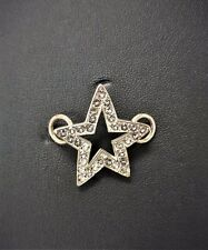 LeStage Convertible Bracelet Clasp - Star with Swaroski's Elements