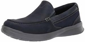 Clarks Men's Cotrell Easy Loafer Slip-on Shoes