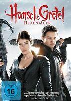 Hänsel und Gretel: Hexenjäger von Tommy Wirkola | DVD | Zustand sehr gut