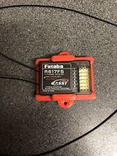 futaba R617 Receiver 2.4ghz receiver