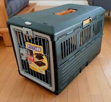 Iris IRIS OHYAMA IRIS Collapsible/Foldable Pet Travel Carrier Medium FC-670