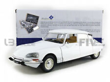 Solido 1/18 - Citroen Ds Special - 1972 - 1800705
