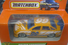 Matchbox Holden Contemporary
