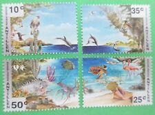 Nederlandse Antillen 1994 NVPH  1066 t/m 1069 Postfris