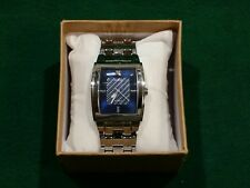 Guess Steel Water Resistant Man's Quartz wrist watch.