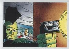 1992 Comic Images The Savage Dragon #64 Marksman Non-Sports Card 0b6