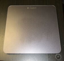 Logitech Rechargeable Touchpad T650 (NO RECEIVER - BUY SEPARATELY) USED RRP £80