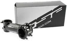 """FSA SL-K Bike Stem 31.8 x 80mm 1-1/8"""" 3D Alloy Road / MTB Black Grey K NEW"""