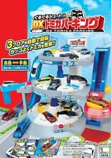 TOMY Tomica swirling shot Parking free 2 tomica car and toyota CH-R SET