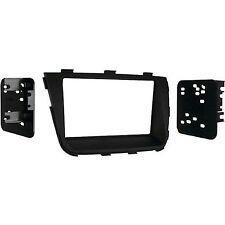 METRA 95-7355B Dash Kit for 2014 2015 Kia Sorento Double Din Install Stereo