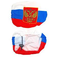 Auto Außenspiegel-Fahne 'Russland' Flagge Banner Souvenir Geschenk