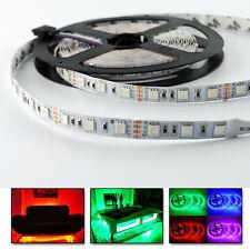 5M 5050 RGB SMD Flexible150Led Non-Waterproof 30leds/M Xmas Party Light Strip