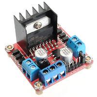 Geekcreit L298N Dual H Bridge Stepper Motor Driver Board For Arduino