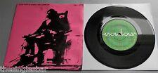 "Iggy Pop And James Williamson - Kill City Uk 1978 Radar 7"" P/S"