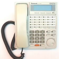 Panasonic KX-T7433 handset, Tax invoice GST inc & 12 months warranty