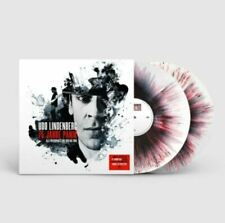 Udo Lindenberg - 75 Jahre Panik! 2 LP Splatter Vinyl! Neu OVP Limited Numbered