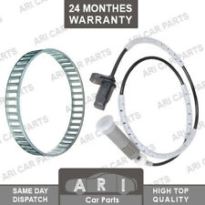 ABS RELUCTOR RING + ABS SPEED SENSOR for BMW 1 3 SERIES E90,E91,E92 ,E93 Rear