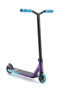 Envy One S3 Complete Scooter - Purple/Teal